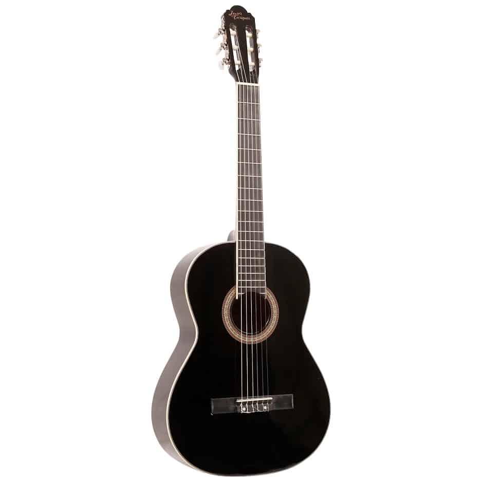Javier Enriques klassieke gitaar beginners